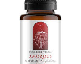 Amorous Pure Essential Oil Blend
