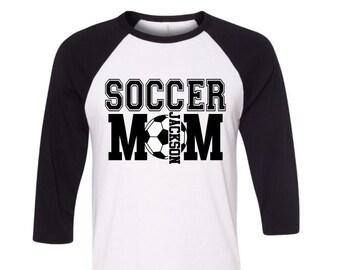 Soccer Mom Shirt, Soccer Shirt, Soccer Bling,Smalltowncharmbtq