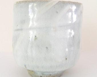 Takeshi Yasuda (Japanese, b 1943), Studio Pottery Yunomi