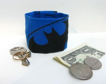 KIDS- Secret Stash Money Cuff