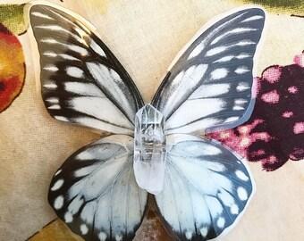 Amelia Butterfly Barrette