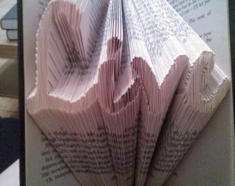 Book Folding Pattern Live