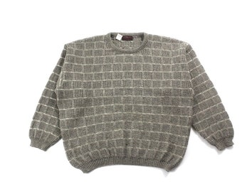Classic Grandpa Sweater