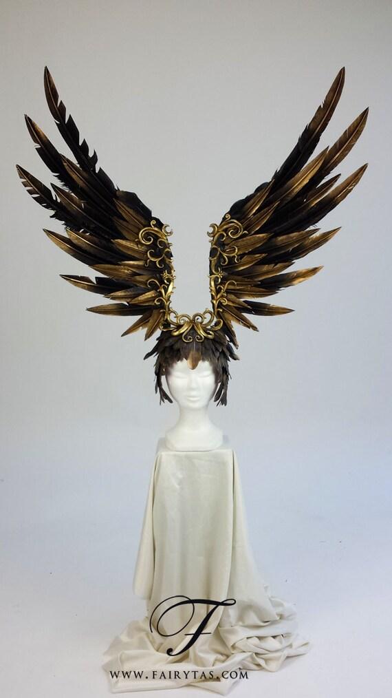 Outstanding Headdress Frame Gift - Custom Picture Frame Ideas ...