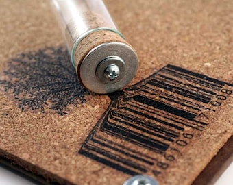 Mini CorkBoard NATURE NOT 4 SALE Uncorked with Test Tube