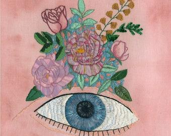 Soul Garden Limited Edition Fine Art Print