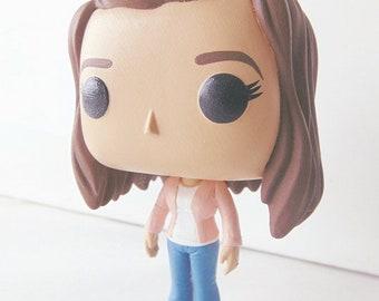 Zoe Murphy (Dear Evan Hansen) - Custom Funko POP Figure