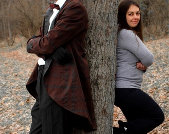 Doctor and Clara 2