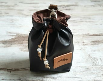 Treat bag * Yammi * Black Jewel