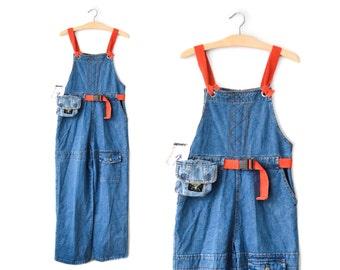 Vintage deadstock overalls | XS