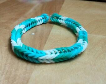 Minty Fresh Bracelet