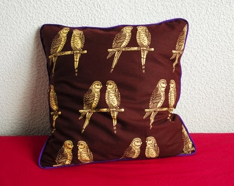 Cushion cover - gossip
