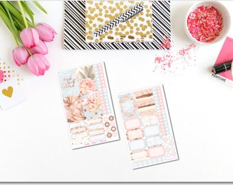 Spring Love HP 2 Page Kit