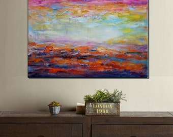 Canvas Art, Abstract Art, Contemporary Art, Large Painting, Wall Art, Large Art, Abstract Painting, Original Art, Canvas Painting, Abstract