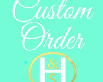 Custom Enclosure Card(s)