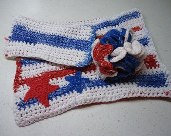 Crochet Towel, Crochet Washcloth, Bath Pouf, Bath Set
