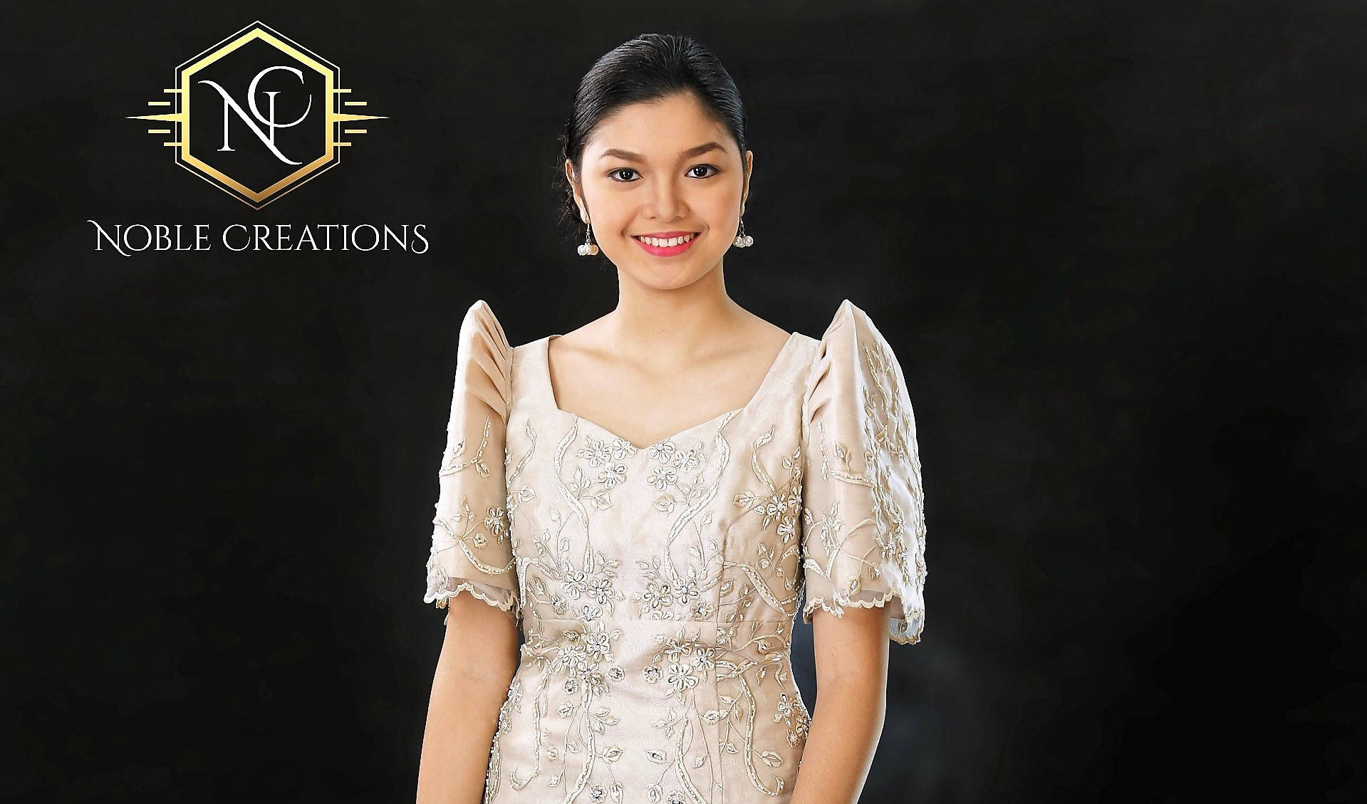 Old Fashioned Filipinana Gown Pictures Wedding And