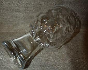 Glass - Beer - Kosta Boda -  Sweden - Grape - Ann Wärff - RETRO - Mid Century