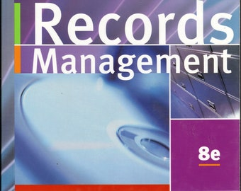 Records Management Text Book (#23)