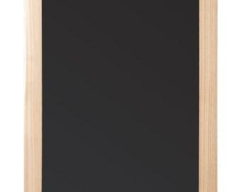 """Framed Chalkboard, 8.5""""X10.5"""""""