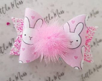 Bunny Love Bow