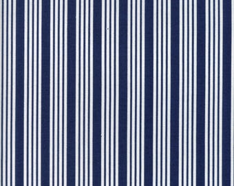 The Good Life (55157 16) Navy Stripe by Bonnie & Camille
