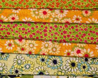Studio e Fat Quarter Fabric Bundle - Studio e - Girly Girl