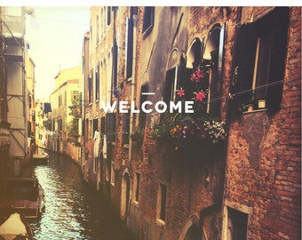 Hero Image - Venice