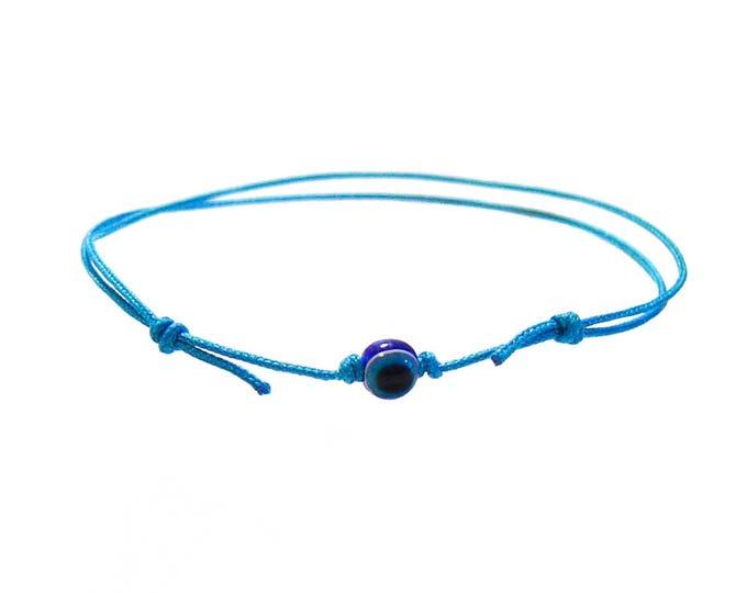Amulet Bracelet, Amulet Talisman, Amulet For Bracelet Jewelry For Men. Hamsa Kabbalah Mens Bracelet With Knot For Lucky Protection