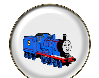 thomas clipart etsy rh etsy com thomas the train clipart images thomas the train clipart black and white