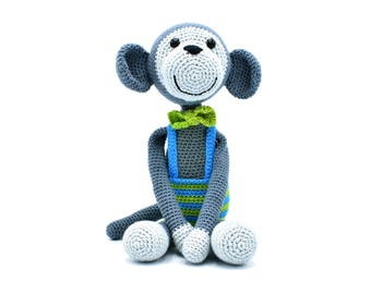 Monkey (boy)