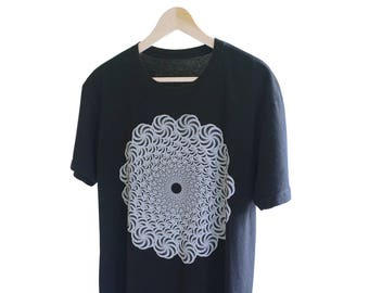 Black Vortex - unisex -