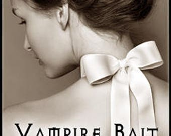 Vampire Bait - for Women - Handcrafted Perfume - Love Potion Magickal Perfumerie