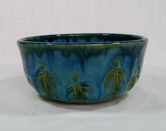 Muskoka Bay Pottery Friendship Bowl