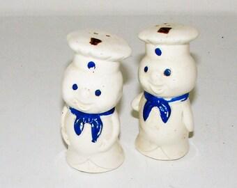 Japan Salt Pepper Shakers