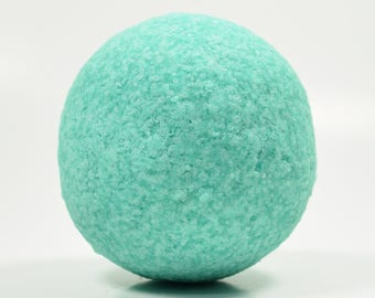 Aqua Bath Bomb with Epsom Salts - Bath Bomb, Moisturizing Freshly Handmade Bath Fizzy