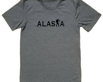 Alaska Hiker Shirt