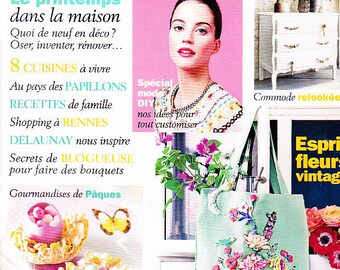 Marie claire idea 107 April 2015