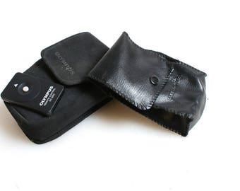 Camera Cases Set of 2//Small Camera Case//Camera Accessory Case