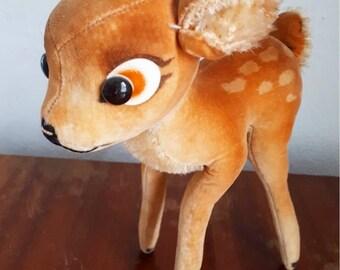 Cute vintage Bambi
