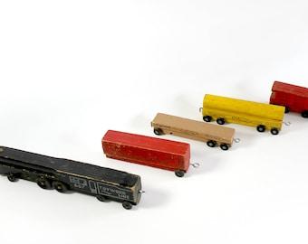 img train shelves trainshelf shelf aluminum model display opt toy