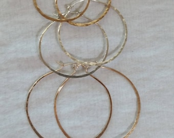 The Hammered Hoop