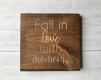 Fall In Love With Moments | Make Memories | Inspiration | Home Decor | Adventure | Little Things |