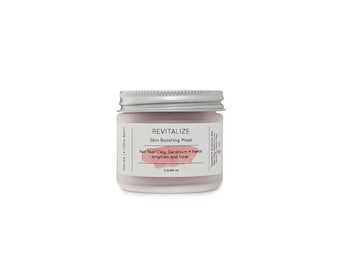 Face Mask Revitalize Clay