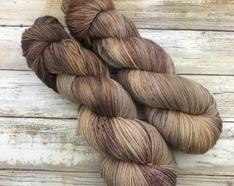 A Collection Of Pins | 100 g. | Hand-Dyed Yarn | Variety of Bases