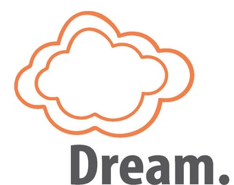 Wish. Dream. Soar. Vinyl Wall Decal