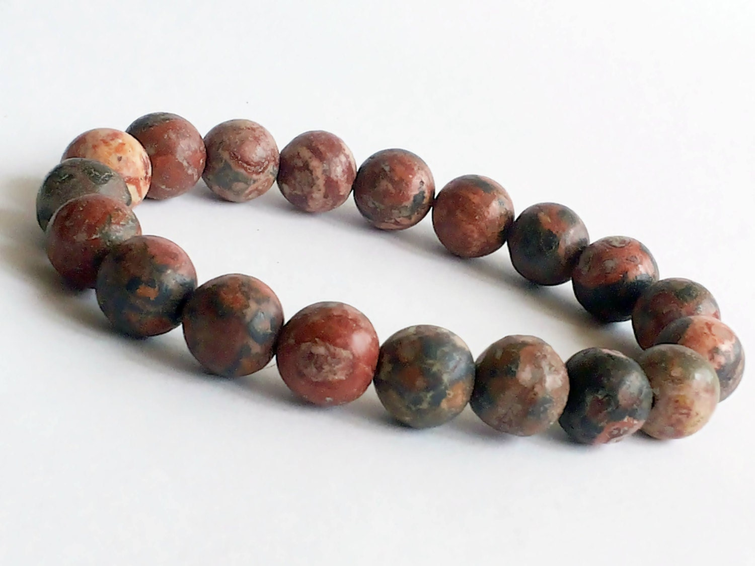 stretch shop mala rhyolite rainforest bracelets beadage genuine collection jasper bracelet