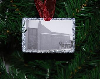 Ornament - St. Louis de Montfort Church, Oak Lawn, Illinois