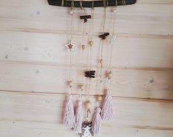 Hanging mobile