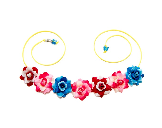 Ohana Flower Crown